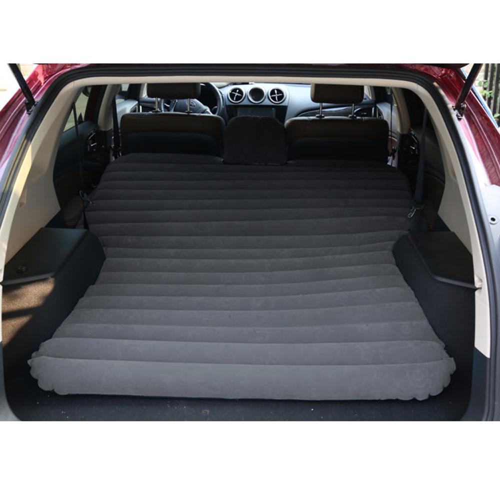 suv luftmatratze auto mit pumpe luftbett matratze. Black Bedroom Furniture Sets. Home Design Ideas