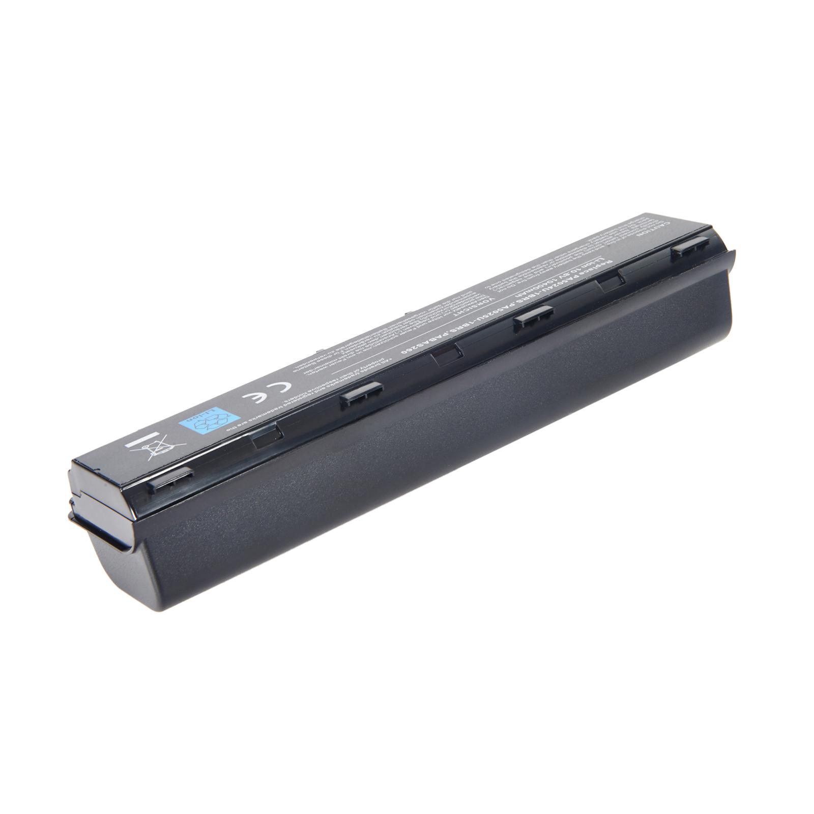 10400mah Battery For Toshiba Satellite Pro L850 C850 L830 L870 S855 Original Baterai C800 C800d C840 C840d C845 C870 L800 L805 L835 L840 L845 M840 M805 M800 P800 S800 P870 Pa5024 S875 Au